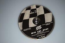 Modern Talking – Win The Race. Spanish promotional CD-Promo