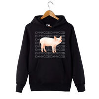 Funny Shane Dawson Oh My God Pig Hoodie Ugly Pig YouTube Star Fan Jumper T Tops