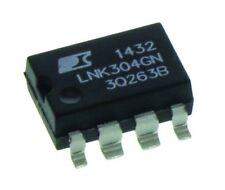 LNK304GN DIP7 LNK304 circuito integrato Integrato Regolatore Switching