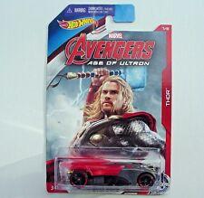 Avengers AGE of ULTRON Buzz Bomb THOR CHRIS HEMSWORTH New SEALED Blister Pack