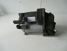 MERCEDES R CLASS R350 CDI W251 AIR SUSPENSION COMPRESSOR  2513202404 9999