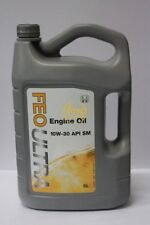 New Genuine Honda FEO Engine Oil 10W-30 SM 5LT  Part Number: 08212LUB005