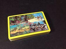 Bahamas Playing Cards New Sealed Vintage 1980 British Hong Kong Free Shipping