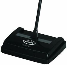 Ewbank Speed Sweep Carpet Sweeper Quick, Simple To Use (BLACK)