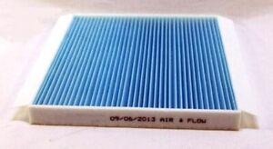 WESFIL CABIN AIR FILTER for Hyundai i30 12-19 iX35 10-15 ELANTRA 11-16