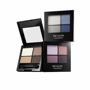 Revlon Colorstay Eye 4,8G Eye Shadows