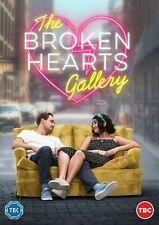The Broken Hearts Gallery [DVD]