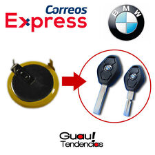 Pila para Llaves Mando BMW Bateria Recargable E46 E90 E49 E39 E60 3 5 7 M3 M5 X