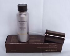 NEW  Hourglass  LIGHT BEIGE  IMMACULATE LIQUID POWDER FOUNDATION  Mattifying
