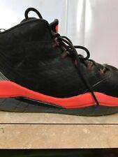 Nike Air Jordan Velocity Black/Infrared Shoes Mens Size US 12 688975-023