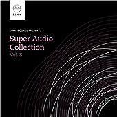 Various: Linn Super Audio Collection Vol 8, Various Artists CD | 0691062053723 |