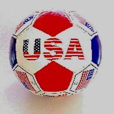Soccer Ball Usa Flag New Soccer Ball Size 6