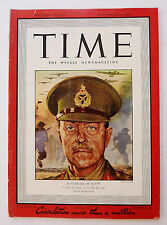 COMPLETE SEPTEMBER 14, 1942 TIME MAGAZINE with NORMAN ROCKWELL ARTICLE