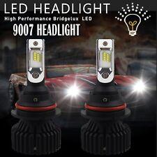 2X AUXITO 9007 HB5 LED Headlight Bulbs Hi/Lo Beam for Dodge Ram 1500 2500 3500 A