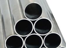 "Stainless Steel 304 DP 2.5"" 63mm x 1.5mm Exhaust Pipe Repair Tube x 250mm"