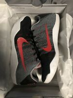 Lightly Worn Nike Kobe 11 XI Elite Low Tinker Muse - Size 10