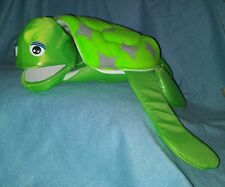 Blacklight Sea Turtle Ventriloquist Puppet-Ministry,Aquatic,Marine Life Educatio