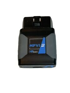 HP Tuners MPVI2 VCM *Credits and Account Unknown - Just Reader *Read Description