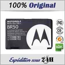 ★★Batterie Haute Qualité★★ Motorola V3 Razr V3 V3i V3x V3xx V3r V3ie - BR50