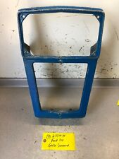 FORD  120 Tractor Grille Surround NICE