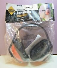 Western Safety Ear Muff Muffler Noise Hearing Protection Safety