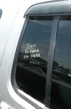2002 03 04 05 06 07 08 09 10 Ford Explorer Passenger Rear Vent glass oem