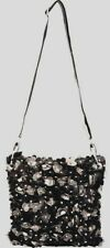 Bellisa Designer Bag from H2Z~ Leather with studs~Excellent condition!