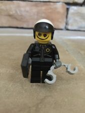 The Lego Movie Mini Figure Good Cop Bad Cop