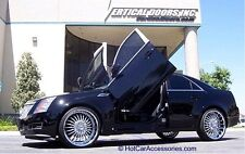 Cadillac CTS 2008-2014 Vertical Doors Lambo Door Kit -$225.00 REBATE!