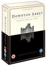 Downton Abbey - Series 1 & 2 Box Set  DVD