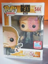 Dwight The walking dead numero 544 Funko POP Fall convention exclusive 2017