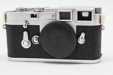 Leica M3 DS (double stroke)