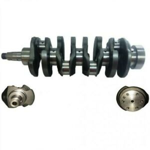 Crankshaft for Shibaura N844L/L-D/LT/LT-D/LTA-D P115256990 Qty 1 SR130, 410, D45