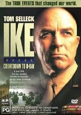 Ike - Countdown To D-Day (DVD, 2004)