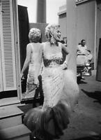 Marilyn Monroe Beautiful And Happy 8x10 Photo Print