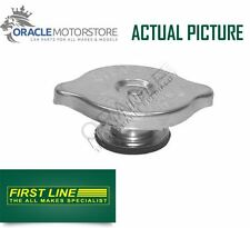 NEW FIRST LINE FRONT RADIATOR EXPANSION TANK CAP OE QUALITY - FRC73
