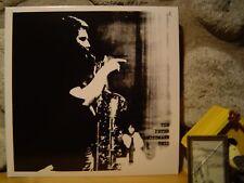 PETER BROTZMANN TRIO For Adolphe Sax LP/1967/FMP/Peter Kowald/Sven Ake Johansson