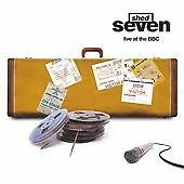 Live At the BBC, Good, Shed Seven, Live,Box set