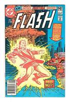 THE FLASH 301 (NM-) AND the BEAT GOES OFF, NETFLIX (FREE SHIPPING)  *