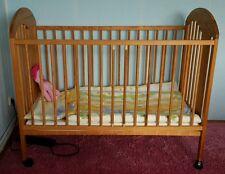 Babybett rollen in baby gitterbetten günstig kaufen ebay