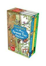 The Magic Faraway Tree Collection Box Set By Enid Blyton Paperback New