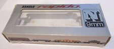 ARNOLD RAPIDO TRAINS N SCALE ( #0362 LOCOMOTIVE / ENGINE BOX ONLY )FREE SHIPPING