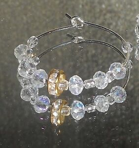 "Bride Groom Rhinestone Eternity Wedding Band Napkin Ring Wine Glass Charms  ""A"""