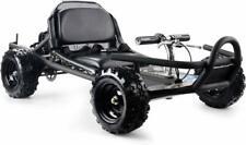 Big Toys MotoTec SandMan 49cc Go Kart , Black New