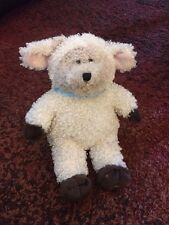Starbucks Bearista Bear As Lamb 2004 31st Edition (Missing Bell)