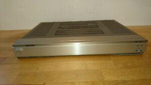 Siemens RE 777  Endstufe Amplificateur Amplifire Poweramp Stereo