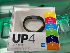 UP4 By Jawbone Fitness+Heart Rate Exercise+Sleep+Activity Tracker Black