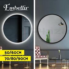 Embellir Wall Mirror Makeup Mirror With Lights Bathroom 50/60/70/80/90CM Vanity