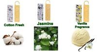Hanging Scented Wardrobe Clothes, For Instant Freshness Freshner Perfum Small