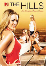 The Hills: The Complete Second Season (Season 2) (3 Disc) DVD NEW